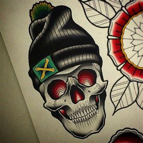 tattoo flash traditional skull 275 best possiveis tattos images on pinterest tattoo
