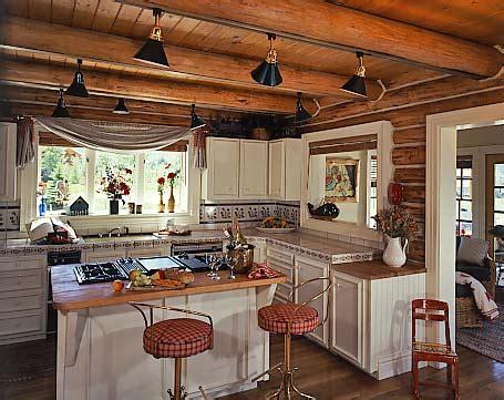 practical lighting tips  log homes