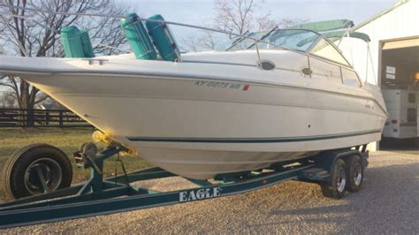 boats for sale in georgetown ky 1996 sea ray 270 sundancer for sale in georgetown