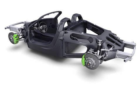 Car Frame Types by Chassis Mega Engineering Vehicle Megaev