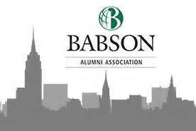 Babson Evening Mba Clusters by Babson Brings Their Nyc Based Alumni Together With