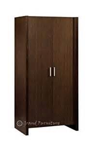 new highgrove modern wood free standing 2 door