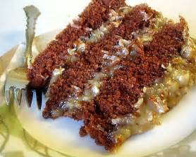 german chocolate cake recipe shiny cooking
