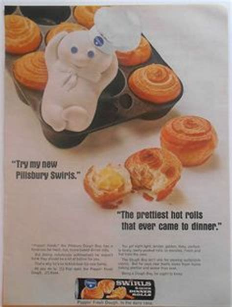 220 best Poppin' Fresh aka Pillsbury Doughboy images on