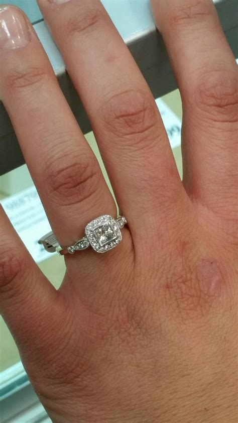 Wedding Bands At Costco by Costco Engagement Ring