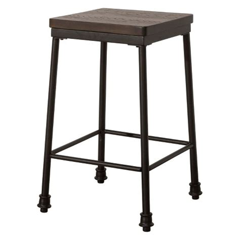 Backless Counter Stools Target by Castille Nonswivel Backless Counter Height Stool Target