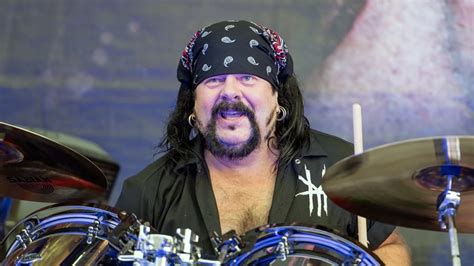 vinnie paul pantera drummer and co founder dead at 54