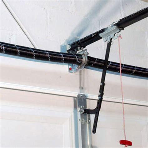 Garage Door Springs Torsion Repair Simple Methods To Repair Garage Door Torsion Which