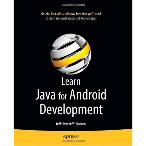 learn android development learn java for android development avaxhome
