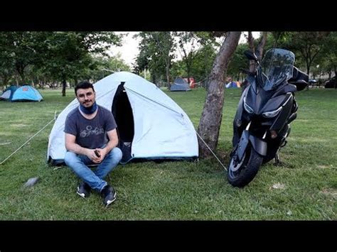 salihli uluslararasi motosiklet festivalindeydim