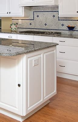 which outlet would you prefer in a kitchen island