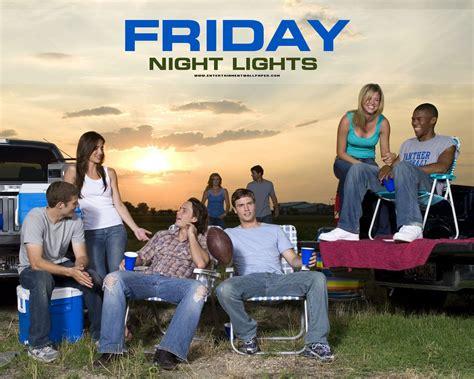 watch friday night lights season 50 best tv series to binge watch this christmas holidays