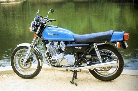 Suzuki Gs750e Suzuki Gs750 Gs750e Gs750g Gs750gl 1977 1981