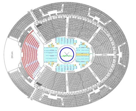 royal albert hall floor plan russell howard royal albert hall tickets russell howard