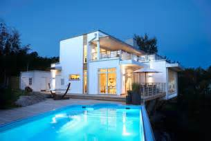 The materials used in this house has been selected according to