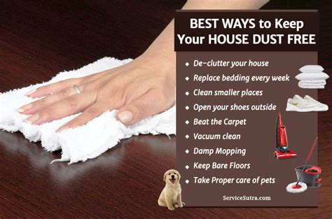 home repairs simple ways to keep your home easy ways to keep your house dust free home improvement tips