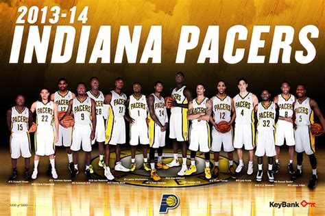 Pacers Giveaways 2017 - image gallery indiana pacers team