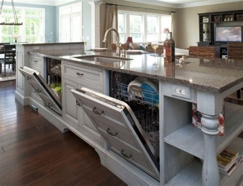 Why Do Kosher Kitchens Two Of Everything by Disguise Appliances Bob Vila