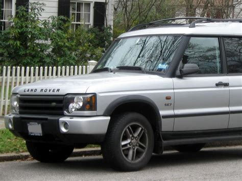land rover discovery 2 high quality land rover
