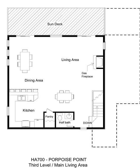 pool house floor plans with bathroom porpoise point hatteras rental midget realty