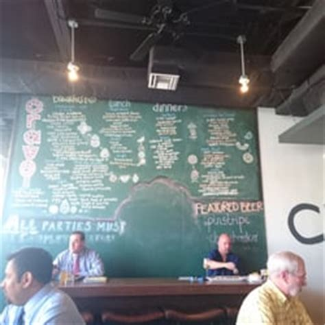 Crave Kitchen And Bar El Paso by Crave Kitchen And Bar 169 Photos American New El