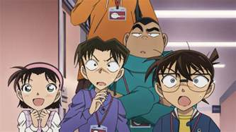 Singapore Gets Advance Screening For Detective Conan The