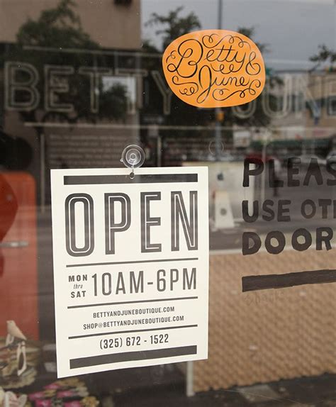 design cafe hours 17 best images about open signs on pinterest hanging