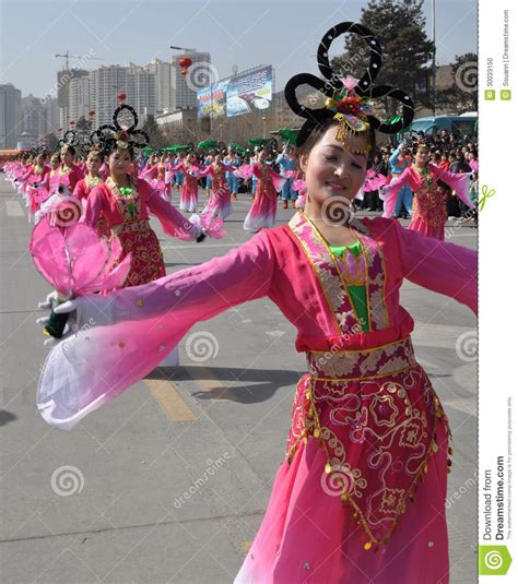 chinese dance styles chinese dance editorial image image 30033150