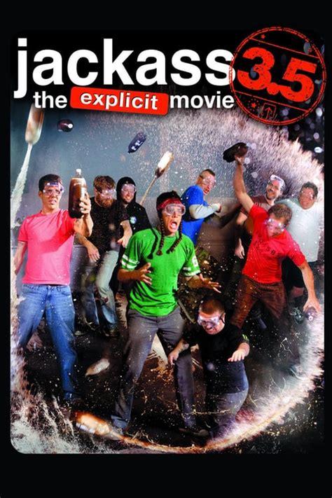 Jackass 2 5 2007 Full Movie Jackass 3 5 2011 The Movie Database Tmdb
