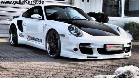 Porsche 997 Turbo Technische Daten by Porsche 997 Turbo Hg Motorsport Tuning Community