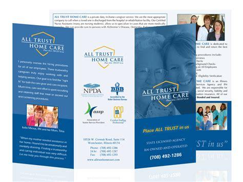 advertisement brochure printed advertising brochures