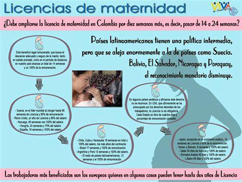 permiso por paternidad 2016 mexico licencia por paternidad en el 2016 en colombia ejemplo