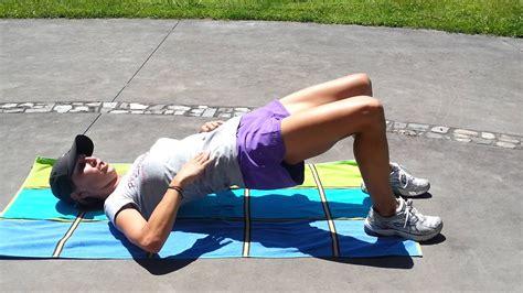 diastasis recti exercises postpartum exercise abdominal