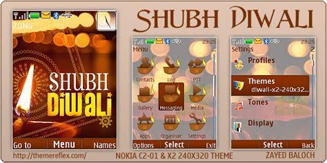 nokia 5130 diwali themes shubh diwali theme for nokia x2 240 215 320 themereflex