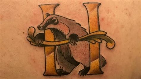 tattoo convention tennessee harry potter fans flock to literary tattoo convention wjla