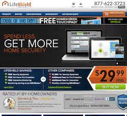 home security system reviews saferesidence