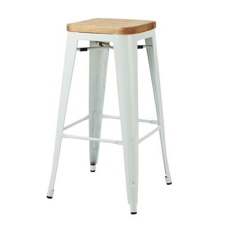 Bar Stool Seat by Replica Wooden Seat Bar Stool Murray