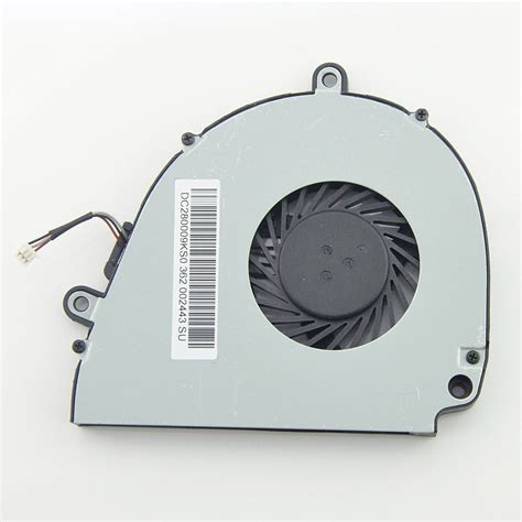 Fan Cpu Acer Aspire 5755 acer aspire 5750 5755 p5ws0 p5weo cpu processor cooling