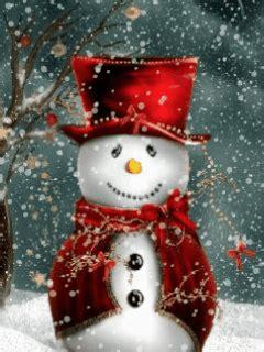 pin    snow  christmas gifs
