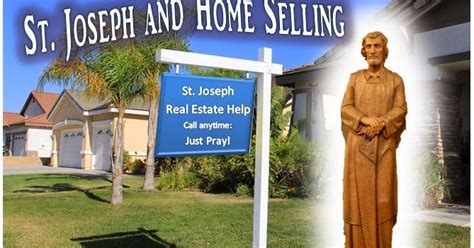 bury st joseph in backyard st joseph and home selling miracles plus to bury or not