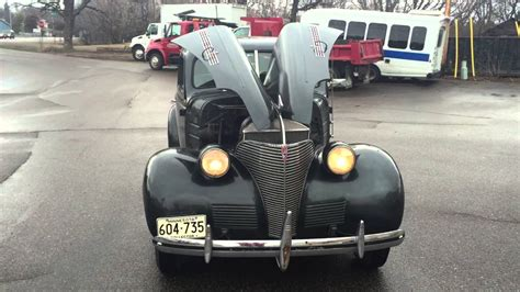 Auto Friedrich by 1939 Chevrolet Master Deluxe For Sale By Friedrich S Auto