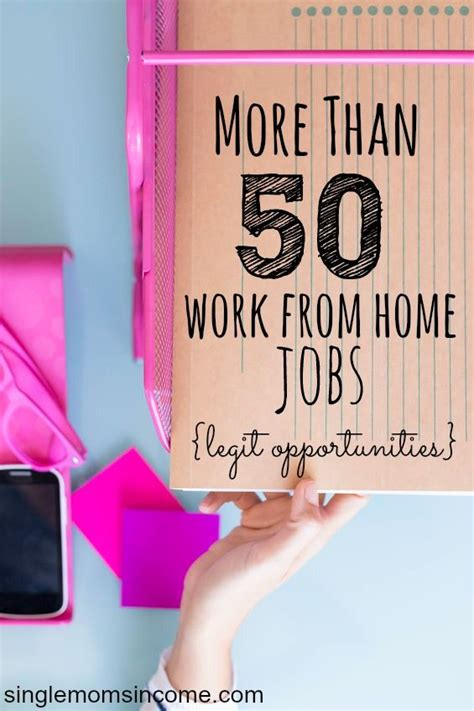 Legit Online Work From Home Jobs - best 25 legitimate work from home ideas on pinterest