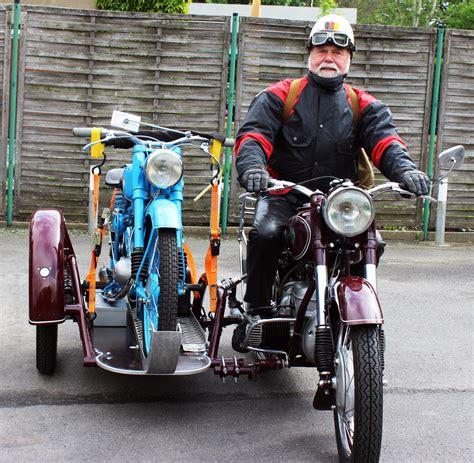 Motorrad Gespann Treffen 2016 by Classic Treffen Zittau 2015 8