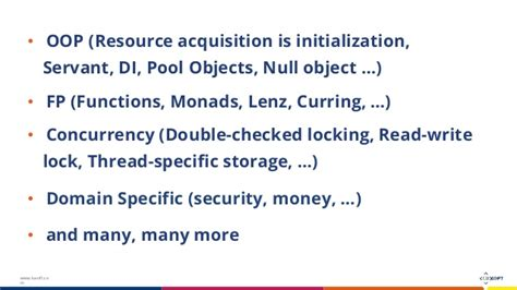 specification pattern java 8 александр пашинский quot reinventing design patterns with java 8 quot