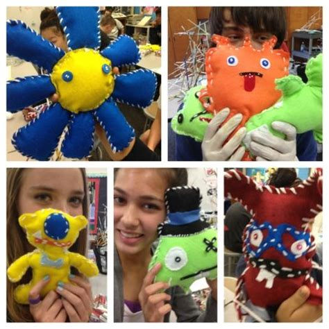 design your own ugly doll 1000 images about dt class textiles on pinterest felt