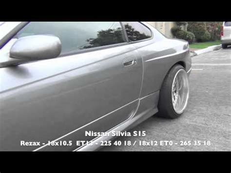 widebody lexus ls lexus ls400 vip silvia s15 wide body cefiro a31 rb25