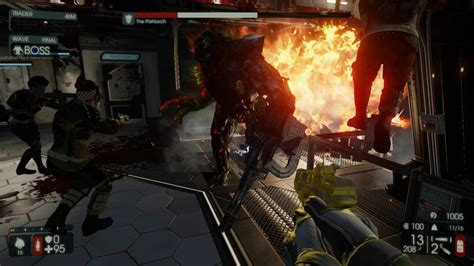 killing floor 2 beginner s guide how to beat the bosses without dying windows central