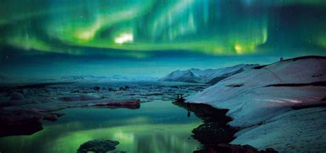 best country to see northern lights the best countries to see the northern lights cond 233 nast