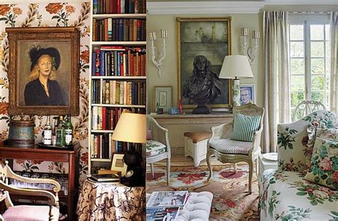 english home design magazines rita konig explores interior designer nicky halsam s quaint english country home in wsj magazine