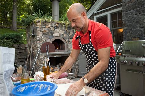 stanley tucci actor writer family cook nytimescom